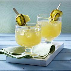 Unser beliebtes Rezept für Ingwer-Ananas-Sprudel und mehr als 55.000 weitere kostenlose Rezepte auf LECKER.de.