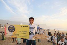 Foi acrescentado Vídeo da Competição - Capítulo Perfeito 2016: Vitória de Aritz Aranburu na Praia do Norte
