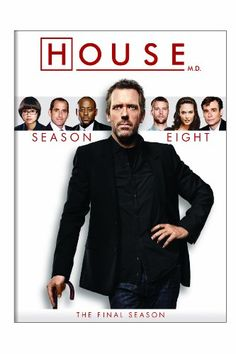 House, M.D.: Season Eight « Holiday Adds