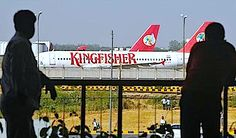 India Could Suspend Kingfisher Licence