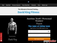 Nice on-line-personal-training — Laws of Living Lean