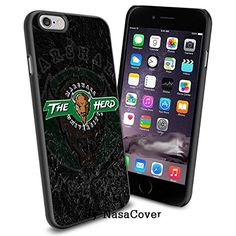 (Available for iPhone 4,4s,5,5s,6,6Plus) NCAA University sport Marshall Thundering Herd , Cool iPhone 4 5 or 6 Smartphone Case Cover Collector iPhone TPU Rubber Case Black [By Lucky9Cover] Lucky9Cover http://www.amazon.com/dp/B0173BDVBI/ref=cm_sw_r_pi_dp_eJ5lwb0ZNE9NN