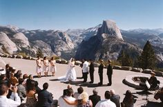 Whether you choose to wed in Yosemite National Park or in one of the quiet communities of Mariposa County, you can be certain that you will be surrounded by awe-inspiring splendor, and filled with lasting memories to come back to — over and again. Visit us to view our complete listing of Yosemite wedding spots!