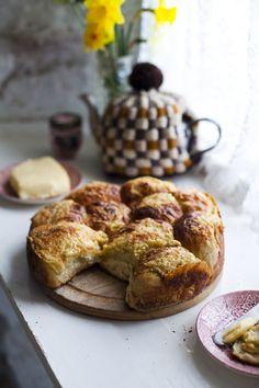 Potato Yeast Rolls   DonalSkehan.com, Traditional Irish baking at it's best!