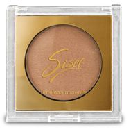Mineral Bronzer from Sisel International. Flecks of Golden Rose Radiate a look of Wellbeing as a Highly Sophisticated Blend of Micronized Minerals form a Protective Barrier that simultaneously allows the Skin to Breathe. For a Sun-Kissed look without the Risk, use our Sisel Safe, Healthy Bronzer for a Luminous Complexion day or night. https://lindak.mysisel.com/en/US/productdetail.htm?id=654
