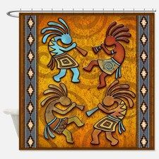 Up To Off Native American Shower Curtains At CafePress Great Designs On Professionally Printed