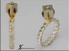 Fine Charms & Charm Bracelets Ambitious Giallo Bianco Decorativo Italiano Perline Di Vetro Argento .925 Reflection Jewelry & Watches