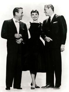 Sabrina 1954 Film