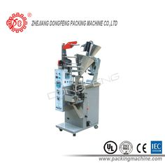 Powder forming -filling -sealing machine