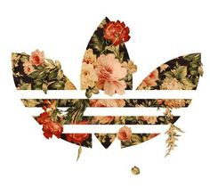 Image via We Heart It https://weheartit.com/entry/152519256/via/566081 #adidas #color #dope #floral #flower #icon #idol #life #Logo #rule #sport #style #trend #weheartit #fashionicon #swag #swaggy #swagidas #rulr