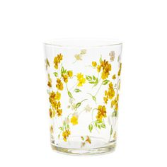 Limonadenglas Flowers - Gläser - Tisch - NEW COLLECTION - Switzerland