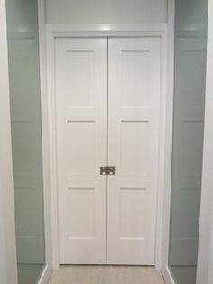 Pantry Pocket Door