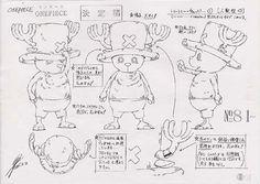 Gengal - Artworks - One Piece | Catsuka