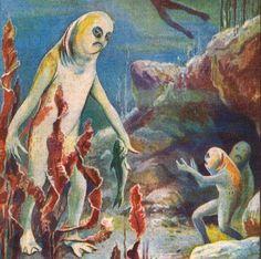Fish-Men