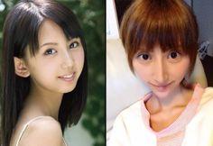 Japanese adult video star Rina Nanase's dramatic plastic surgery sets internetabuzz | RocketNews24