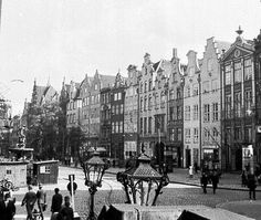 warsaw before ww2 - Google Search