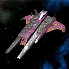 babalon 5 starships   Babylon 5 - Centauri Republic Octurian ...   Sci-fi Ships - Geek time