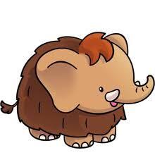 Infantil Mamut Dibujo Facil Buscar Con Google Dibujos De Animales Dibujos Bonitos De Animales Dibujos Kawaii