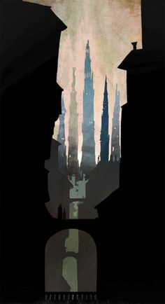 The Lies of Locke Lamora. The Five Towers