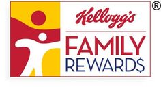 Kellogg's Family Rewards Codes to redeem for free points.