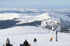 Cairngorm Mountain | Stay in a Pub