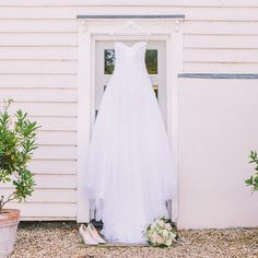 I love a good dress shot. I have wandered round an entire hotel people carrying a lace wedding dress in my arms to find the perfect location. Lucky for me Meesh had just the place just outside the door!