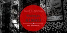 Bodegas Almau, vinos y anchoas en El Tubo de Zaragoza. http://zaragozala.com/que-hacer/bodegas-almau-vinos-y-anchoas-en-el-tubo-de-zaragoza/