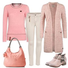 Herbst-Outfits: sweetgirl bei FrauenOutfits.de