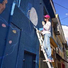 Photo profress... . #graffiti  #resteitaasmina #streetofstyles #respeiteasmina #instagrafite #igersbrasil #fromthestreets #infamous_family #rsa_#fromthestreets #infamous_family #rsa_preciousjunk #royalsnappingartist #rsa_graffiti  #IG_brazil_  #umapaixaopordia #sampagraffiti #cliquediaadia  #amorpaulista  #saopaulowalk  #sampagraffiti #dr_tagurit #arteemfoco #DSB_Graff  #dopeshotbro  #tv_streetart #divinafotografia  #mobgrafiabrasil #saopaulowalk  #dr_tagurit #arteemfoco #DSB_Graff…