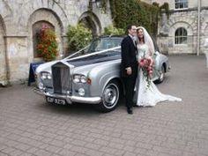 The best Wedding Cars in Leeds
