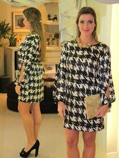 Tess Dress