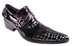 0f3c59edf 104 melhores imagens de sapatos importados ! | Dress Shoes, Shoe ...
