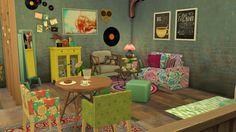the sims 4 decor   Tumblr