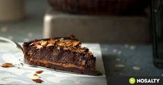 7 csupa csokoládés sütemény - ha sütnél valamit, válassz most innen receptet Nutella, Food, Reading, Essen, Reading Books, Meals, Yemek, Eten