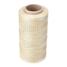 #Package Includes: 1 x #Flat Waxed Thread