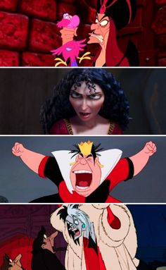 Disney Villains say some pretty evil things. They are masters of sarcasm, cruel comebacks, ultimatums, threats, and sinister advice. Sometimes they can even be horribly funny. See if you can remember which Disney Villain said which villainous Disney quote.