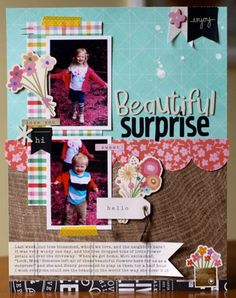 Emily Spahn // Pebbles Inc.