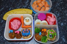 My Singing Monsters Bento
