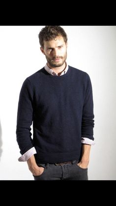 fifty shades of grey Jamie Dornan