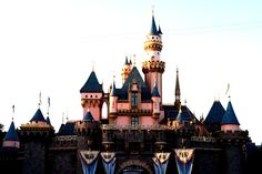Disney Bucket List | POPSUGAR Smart Living | It's important to note that this is for Disneyland.