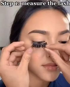 Black Hair Video, Hair Color For Black Hair, Mink Eyelashes Wholesale, 3d Mink Lashes, Eyebrow Makeup Tips, Eyeshadow Makeup, Beauty Makeup, Eyelash Case, Best Lashes