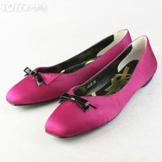 YSL Flat Ballerina, in love with this!