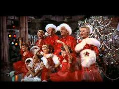"""White Christmas"" (my version)"