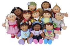 You all LOOOVE your Cabbage Patch! And the FIVE winners are… Comment Lindsey Dawson who said: I still have everyone of my cabbage patch dolls and their birth certificates. My Childhood Memories, Childhood Toys, School Memories, Retro Toys, Vintage Toys, 1980s Toys, Antique Toys, Vintage Stuff, Child Doll