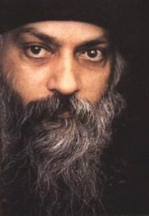 osho- The Change Agent
