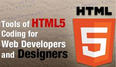 10 Best HTML5 Development Tools For Web Developers to Streamline Their Workflow