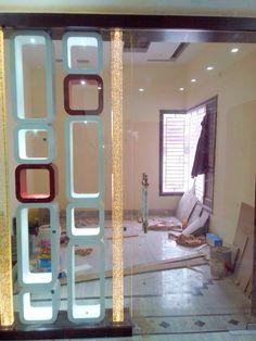 Daraingroom door