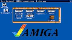とんちき録: Amiga Forever Essentials 【Amiga ROM(BIOS)】