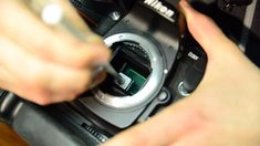 How to Safely Clean a DSLR Sensor – PictureCorrect