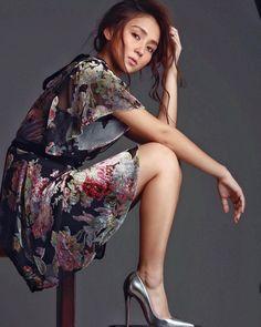 Kathryn Bernardo Asian Woman, Asian Girl, Asian Ladies, Kathryn Bernardo Photoshoot, Iran Girls, Filipina Actress, Daniel Johns, Daniel Padilla, John Ford